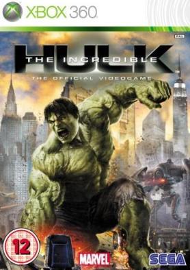 Descargar The Incredible Hulk [English] por Torrent